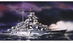 Revell Bismarck 1/1200 5802