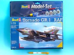 Revell Tornado GR.1 RAF Set 1/72 64619