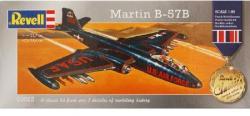 Revell Martin B-57B Canberra 1/80 0025