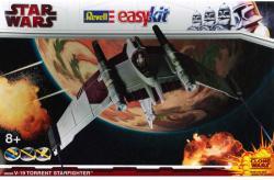 Revell V-19 Torrent Starfighter Clone Wars 6669