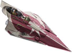Revell Star Wars Ahsoka Tano' s Jedi Starfighter Clone Wars 6674