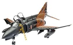 Revell F-4F Phantom WTD61 'Flight Test' 1/32 4895