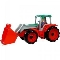 LENA Truxx Traktor 35cm