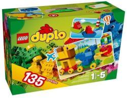 LEGO DUPLO Kreatív játékbörönd 10565
