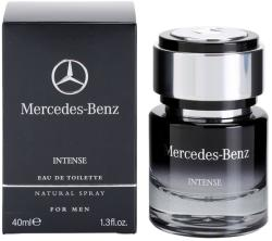 Mercedes-Benz Intense for Men EDT 40ml