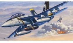 Revell F/A-18F Super Hornet 1/72 4864