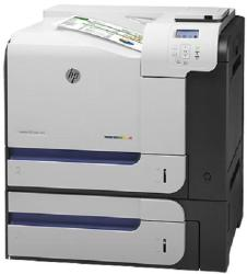 HP LaserJet Enterprise 500 M551xh (CF083A)