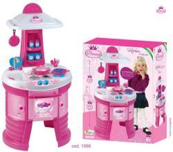 Faro Toys Bucatarie cu sunete Princess (FAR1556)