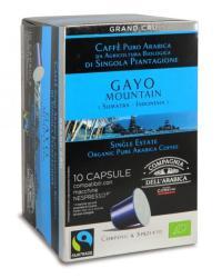 Compagnia Dell' Arabica Gayo Mountain Bio Fair Trade (10x5.2g)