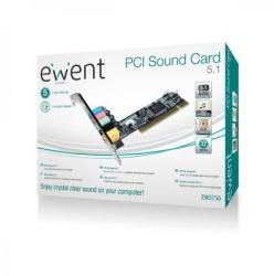 Ewent EW3750 PCI 5.1