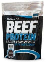 BioTechUSA Beef Protein - 500g