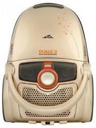 ETA 0495 Dualic II