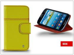 SOX Smart Booklet XL
