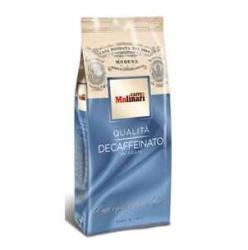 Molinari Koffeinmentes, szemes, 500g