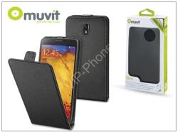muvit Slim Flip Samsung N9000 Galaxy Note 3