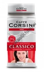 Caffé Corsini Classico Moka, őrölt, 250g