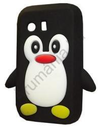 Haffner 3D pinguin Samsung S5360 Galaxy Y