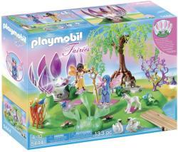 Playmobil Insula zanelor cu bijuterii (PM5444)