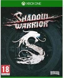 Namco Bandai Shadow Warrior (Xbox One)