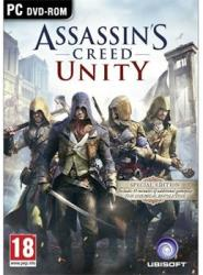 Ubisoft Assassin's Creed Unity [Special Edition] (PC)