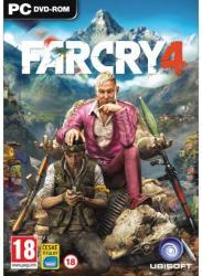 Ubisoft Far Cry 4 (PC)