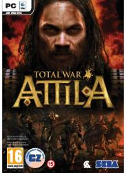 SEGA Total War Attila (PC)