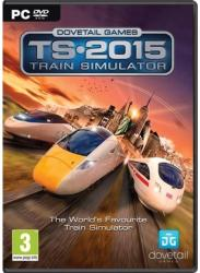 Dovetail Games TS 2015 Train Simulator (PC)
