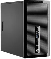 HP ProDesk 490 G2 J4B05EA