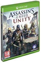 Ubisoft Assassin's Creed Unity [Special Edition] (Xbox One)