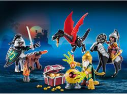 Playmobil Calendar Craciun Batalia Dragonilor (PM5493)