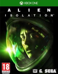 SEGA Alien Isolation [Nostromo Edition] (Xbox One)