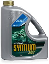 PETRONAS Syntium 3000 AV 5W40 4L