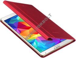 Samsung Book Case for Galaxy Tab S 8.4 - Red (EF-BT700BREGWW)