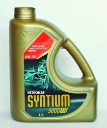 PETRONAS Syntium 5000 FR 5W30 4L