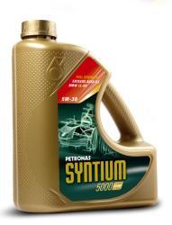 PETRONAS Syntium 5000 XS 5W30 4L
