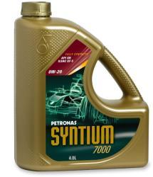 PETRONAS Syntium 7000 0W20 4L