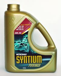 PETRONAS Syntium 7000 DM 0W30 4L