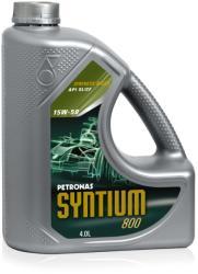 PETRONAS Syntium 800 15W50 4L