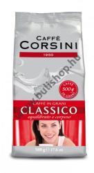 Caffé Corsini Classico Moka, szemes, 500g