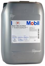 Mobil 1 New Life 0W-40 20L