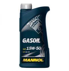 MANNOL GASOIL 15W-50 1L