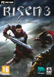 Deep Silver Risen 3 Titan Lords (PC)