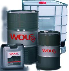 Wolf Masterlube Longdrain Ultra 10W40 205L
