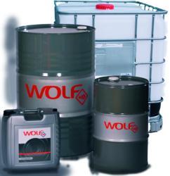 Wolf Masterlube Longdrain Ultra 5W30 210L
