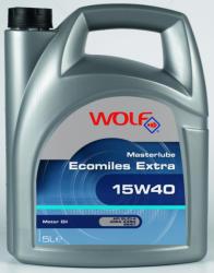 Wolf Vitaltech 15W40 5L