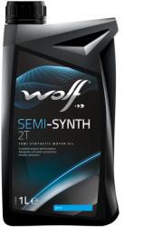 Wolf Semi-synt 2T 1L