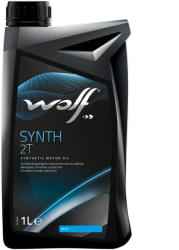Wolf Synth 2T 1L