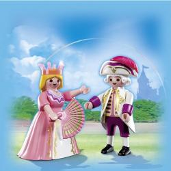 Playmobil Duce si Ducesa (PM5242)