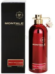 Montale Red Vetyver EDP 100ml