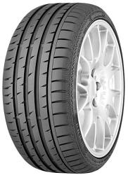 Continental ContiSportContact 3 ContiSeal XL 225/45 R18 95W